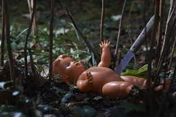 Tega Sekali, Bayi 7 Bulan Dibuang Di Saluran Pembuangan Hotel