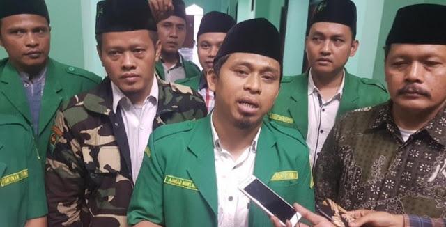 Ansor Banten Desak Fadli Zon Minta Maaf Terkait Puisi 'Doa yang Ditukar