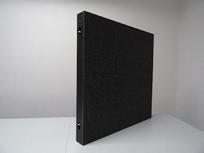 Thiết kế thi công màn hình led p5 module led giá rẻ tại quận 8