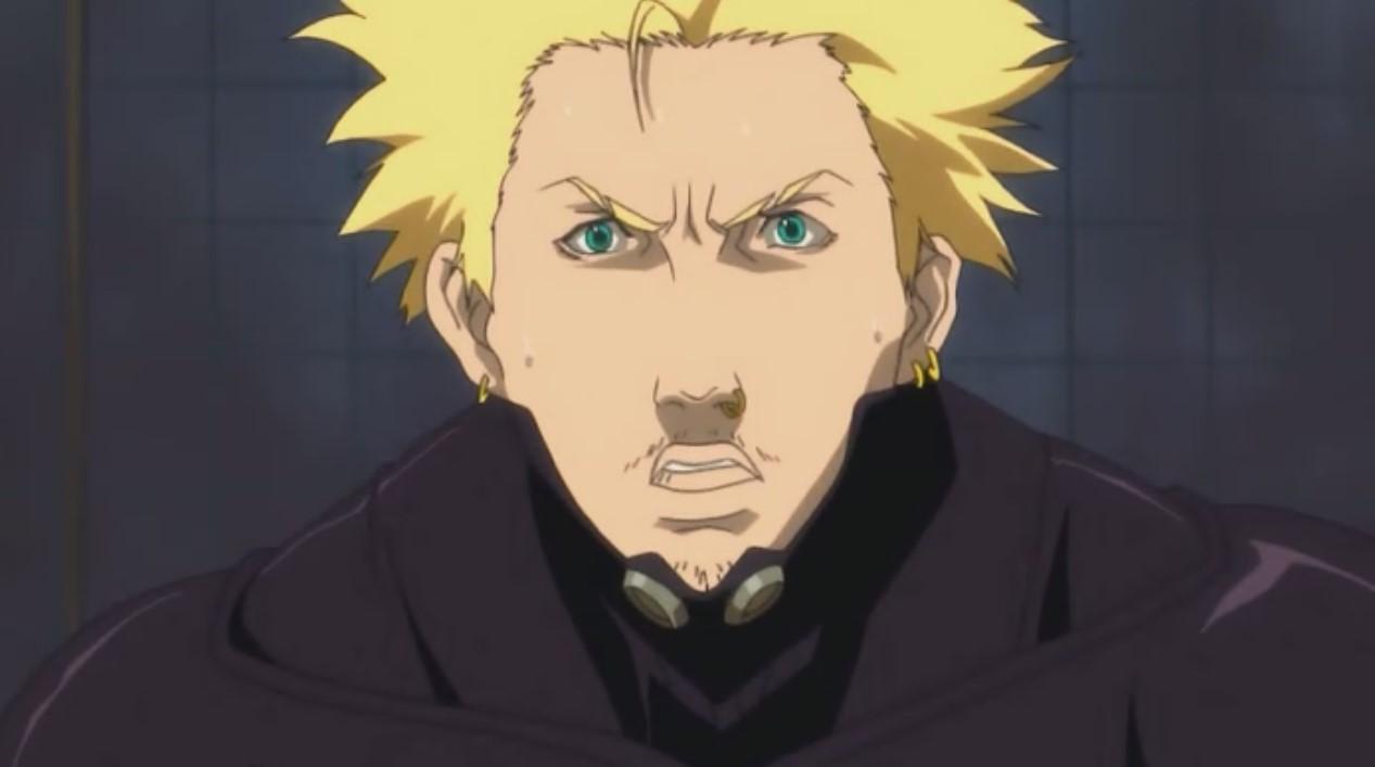 Gantz – Episódio 25 Dublado