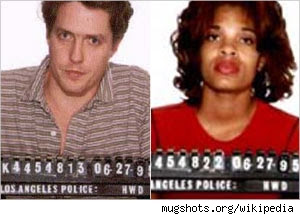Image result for hugh grant blow job joke