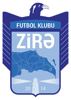 Zira FK (Zirə Futbol Klubu) Logo Vector