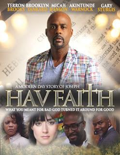 Hav Faith (2016)