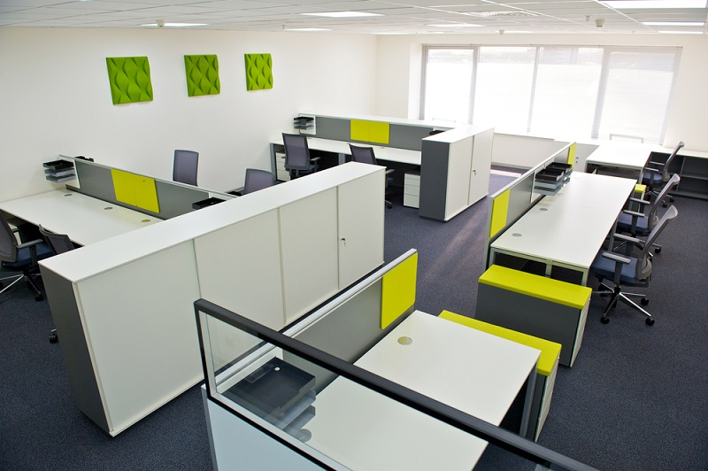 Some Benefits of Office Fitouts And How to Get the Best for Your Office?