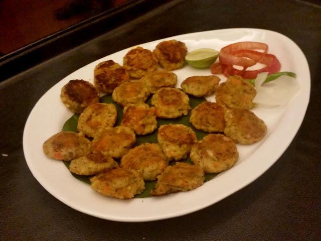 Mewa Kabab