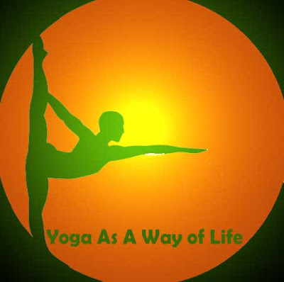 Yoga As A Way of Life..