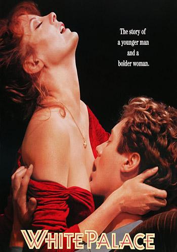 [18+] White Palace 1990 BluRay 720p 750MB Poster