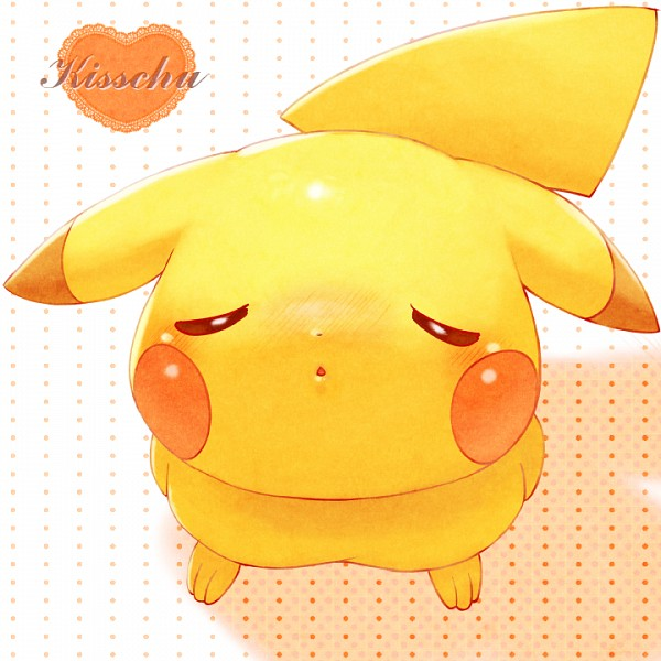 Lovelysweetgirl imagenes cute de pikachu