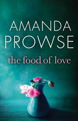 The Food of Love by Amanda Prowse - front cover