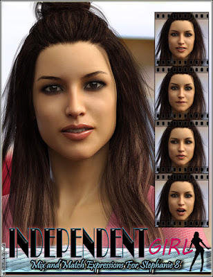 https://www.daz3d.com/independent-girl-mix-and-match-expressions-for-stephanie-8-and-genesis-8-female-s