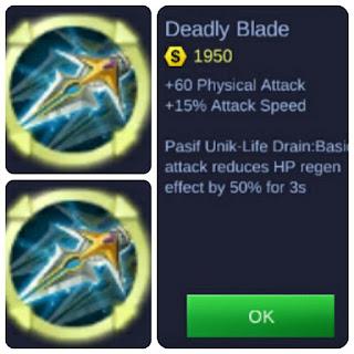 Cara Mengalahkan Alucard Mobile Legends