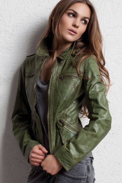 Fashion Clothes Designing And Tattoos: leather jackets for ...