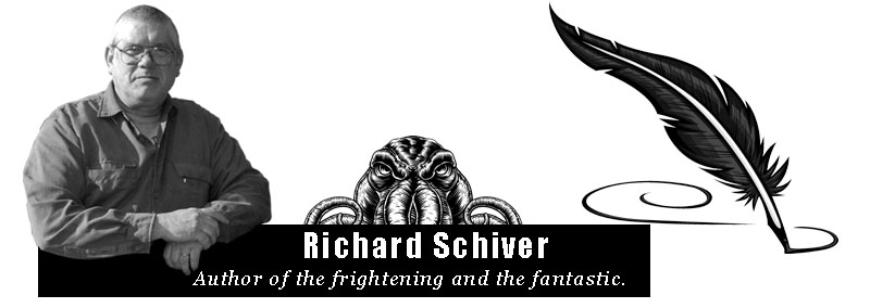 Richard Schiver