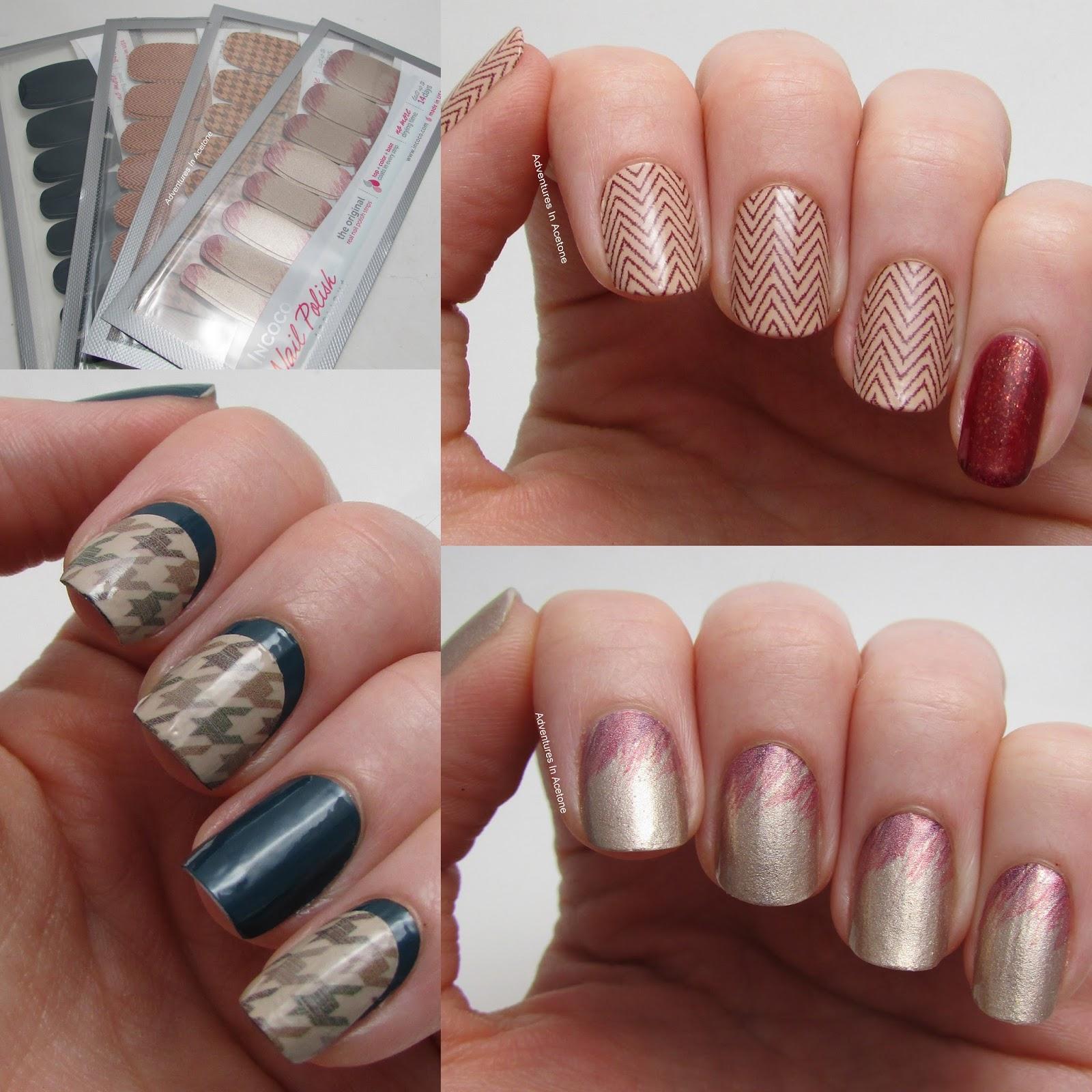 Most Popular Nail Design