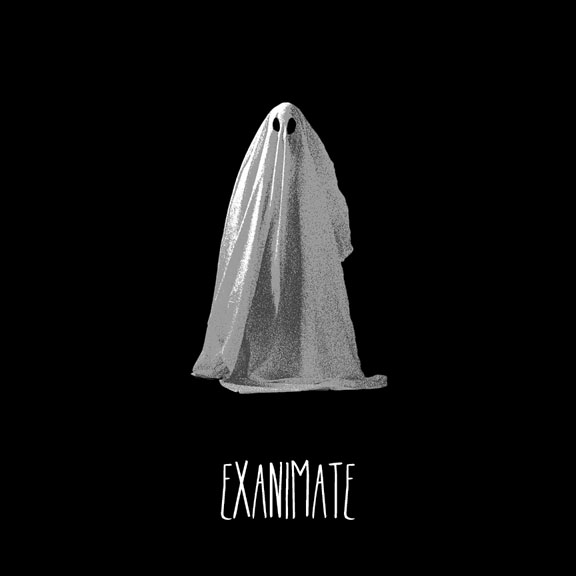 Album Review- EXANIMATE by Geronimo! - Loud and Luscious