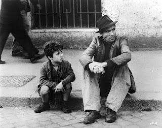 Italian film directed by Vittorio De Sica