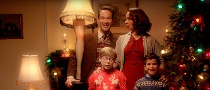Christmas Story Cast.A Christmas Story Live Adds David Alan Grier And Ken Jeong