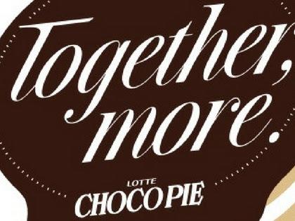 Together More Lotte Choco Pie, Karena Waktu Bersama Anak Itu Begitu Berharga