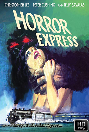 Horror Express [1080p] [Latino-Ingles] [MEGA]