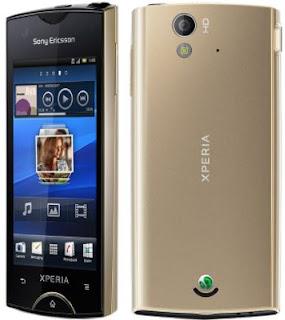 Tutorial Mengatasi Bootloop Sony Xperia Ray (ST18i) Dengan Instal Ulang (Flashing)