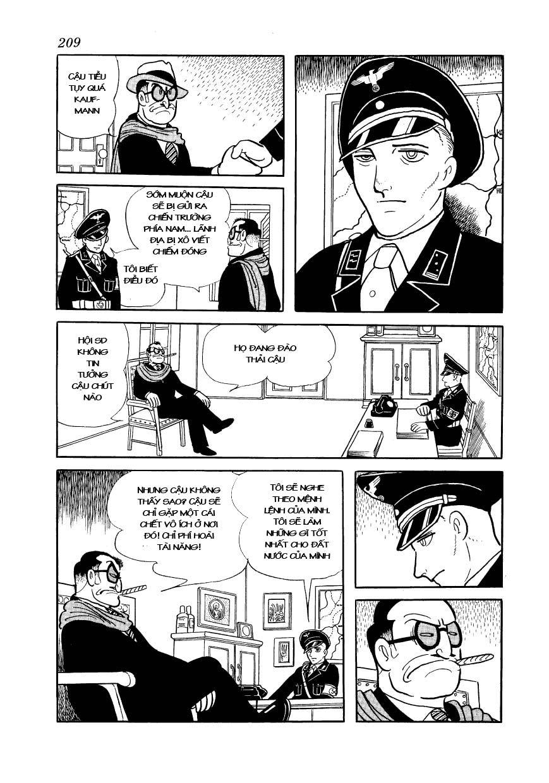 Adolf chap 27 trang 4