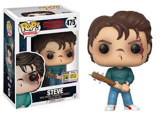 Pop! Television: Stranger Things – Steve.