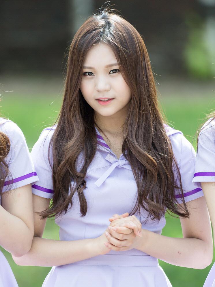 Cute Girl Wallpaper For Profile Picture Gfriend Tiny Kpop Idol Profile