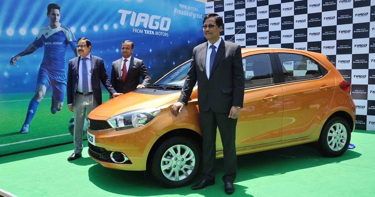 sales promotion of tata motors Tata motors' latest offering tiago has become the second largest selling car in small car segment, after posting a 40% rise in its annual sales.