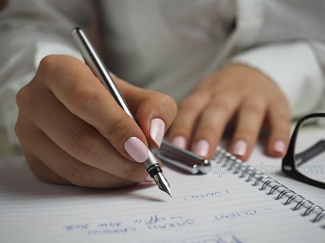 Blog Sebagai Media Belajar Menulis