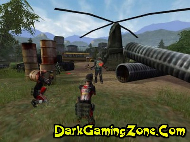 renegade paintball pc game download