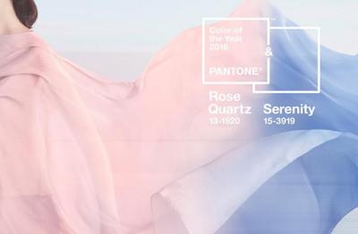 Rose Quartz ve Serenity
