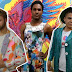 Estilistas travestis e transexuais fazem primeiro desfile da ADEH em Florianópolis