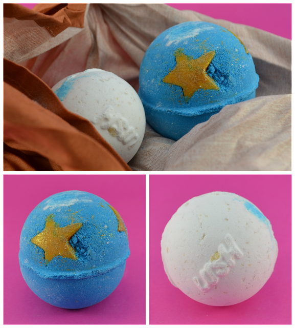 Lush Shoot For The Stars und Butterball