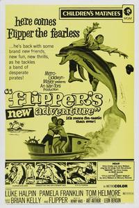 Watch Flipper's New Adventure Online Free in HD