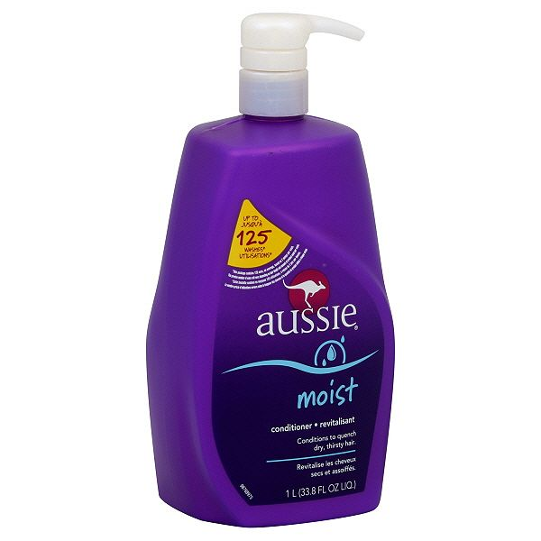 The Mane Objective Product Review Aussie Moist Conditioner