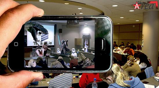 Aplikasi Terbaik Untuk Mahasiswa