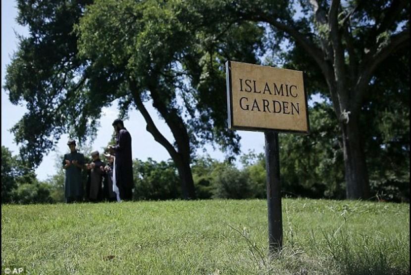 Pemakaman Muslim di Massachusetts Mendapat Penolakan