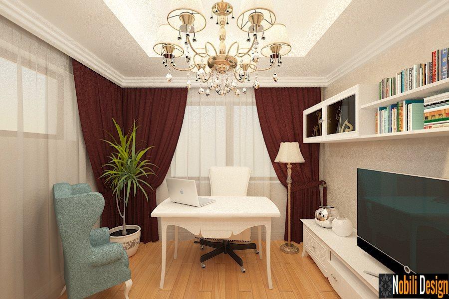 Design interior living casa stil clasic Bucuresti - Design Interior / Amenajari Interioare - Bucuresti