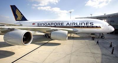 Lowongan Kerja Singapore Airlines Rekrutmen Karyawan Baru Seluruh Indonesia