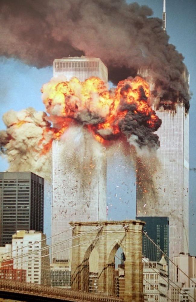 Foto Yang Pernah Mengejutkan Dunia