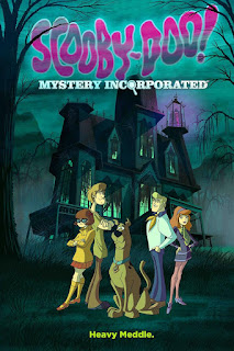 Scooby-Doo si Echipa Misterelor - Online Dublat In Romana