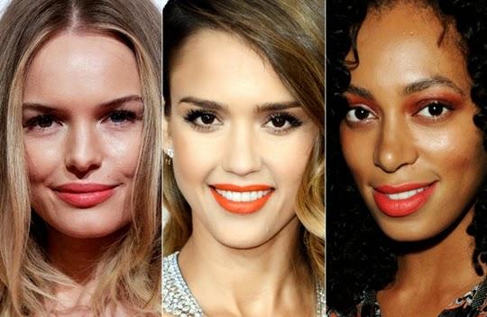 lipstik matte yang kembali populer dan disukai para selebriti