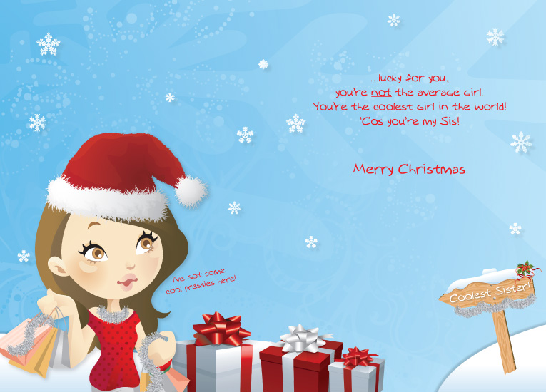 Merry Christmas Sister.40 Best Merry Christmas Sister Quotes And Sayings Best