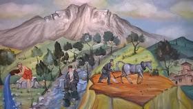Olympus Mountain Activities-Ιχνηλάτες στον Λαβύρινθο !