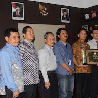 Mahasiswa FP Terpilih Sebagai People Of The Year Koran Sindo