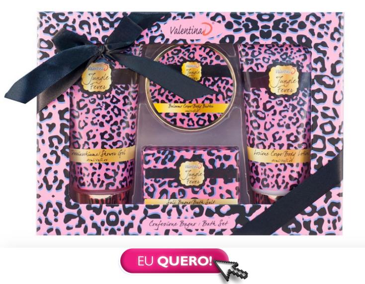 jungle+fever+valentina+presente+dias das maes+dia de la madre+super+presumida+presente