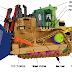 Bulldozer Parts Diagram