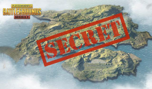 Ada banyak kota besar di map Erangel PUBG Mobile Tutorial games: 5 Tempat Rahasia Di Erangel PUBG Mobile