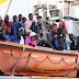 600 migrants rescued; fears rise of new surge from Libya